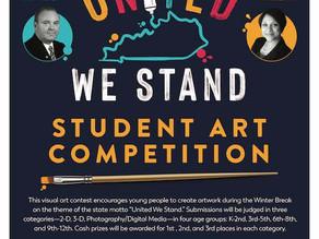 Concurso promueve la unidad a través del arte