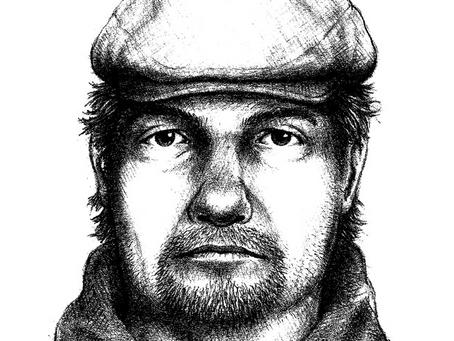 Dan a conocer bosquejo del asesino de dos adolescentes