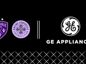 GE Appliances expande su apoyo al fútbol de Louisville