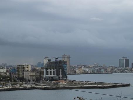 """Una flotilla viaja a Cuba con un mensaje """"noble"""" de apoyo al pueblo"""