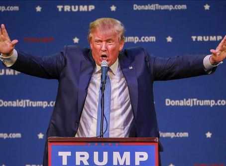 Los 11 detalles más sorprendentes y escandalosos de las declaraciones de impuestos de Trump
