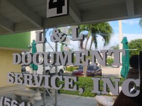 Mujer se declara culpable en Florida de preparar falsas peticiones de asilo