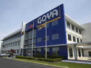 """Goya Foods enfrenta un """"boicot"""" latino tras alabanza de su presidente a Trump"""