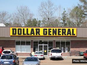 En Louisville, la cantidad de tiendas Dollar Store son un espejo de la nación