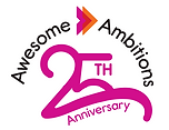 25th anniversary logo awesome.png