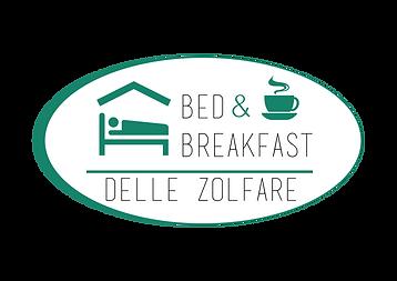 Logo Bed & Breakfast delle Zolfare