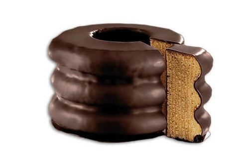 Baumkuchen  3 Ringe am Stück