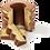 Thumbnail: Baumkuchen  3 Ringe am Stück