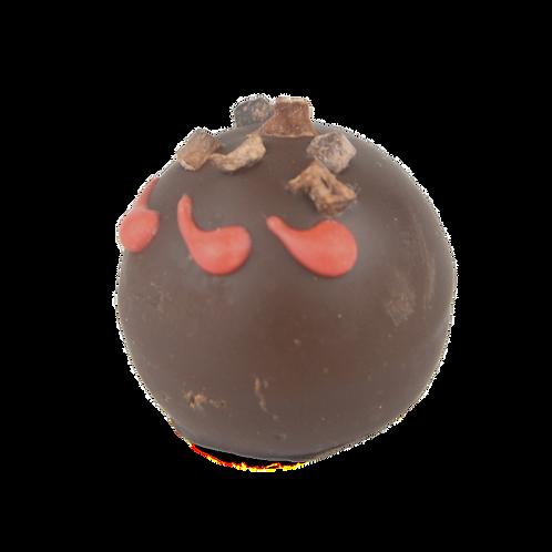 4er Trüffel - Chili