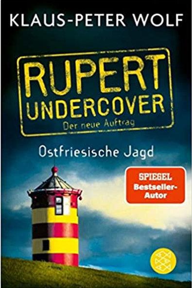 Rupert Undercover Ostfriesische Jagd