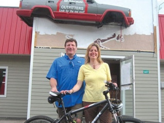 Investments in Outdoor Adventure Lead to Business Expansion in Tannersville, NY