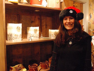 Mountaintop shops unite for Small Business Saturday