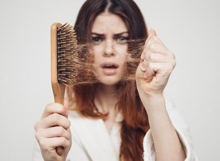 Hair Loss?