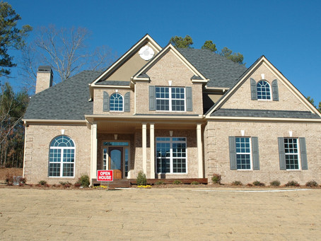A Guide to Open Houses