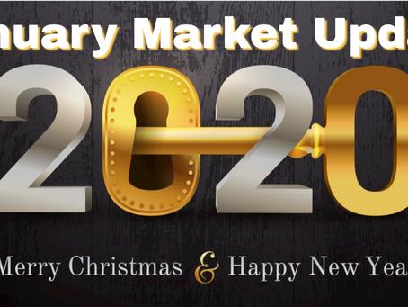 January 2020 Market Update