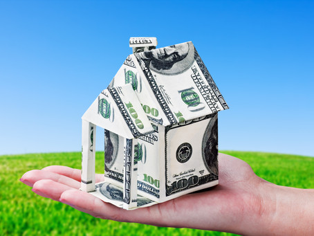 What is home equity and why should I care?