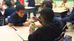 Near-peer Mentoring