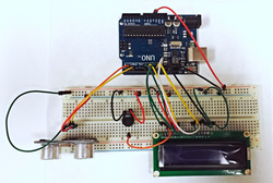 Intro to Sensors & Microcontrollers