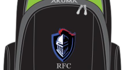 Knights Fujin Rucksack