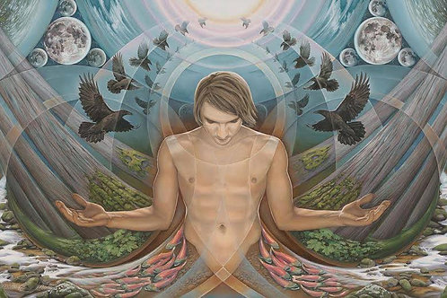 March  5th-7th Sacred Healing Ceremony