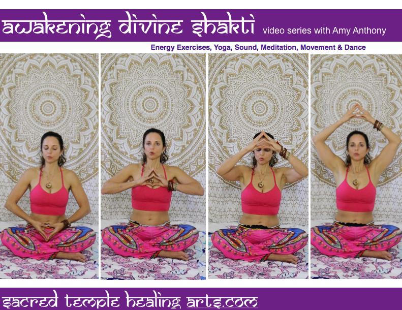 Awakening Kundalini Shakti