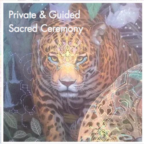 RA 11/17 -19th Private Solo Ceremony