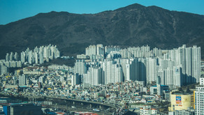 Recap Of My Trip To Busan, South Korea