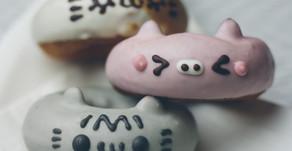 Ikumimama Donuts | The Most Kawaii Animal Doughnuts In Japan