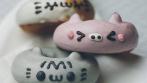 Ikumimama Donuts | The Most Kawaii Animal Doughnuts In Japan