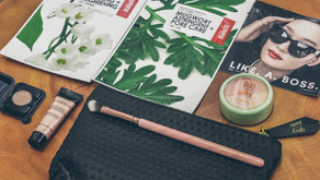 What's In My IPSY September Glam Bag 2017   Like A Boss