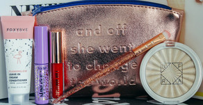 IPSY March Glam Bag 2019   Review & Unboxing