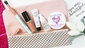 IPSY March Glam Bag 2017