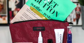 What's In My IPSY October Glam Bag 2017 | Spellbound