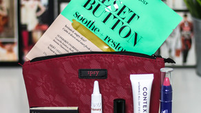 What's In My IPSY October Glam Bag 2017   Spellbound