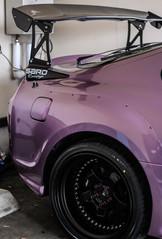 Sard GT Wing