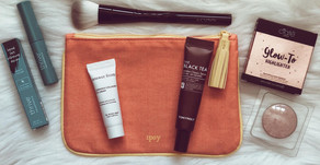 IPSY August Glam Bag 2018 | Review & Unboxing