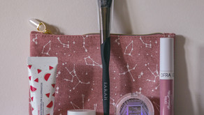Ipsy September 2019 Glam Bag | Review & Swatches