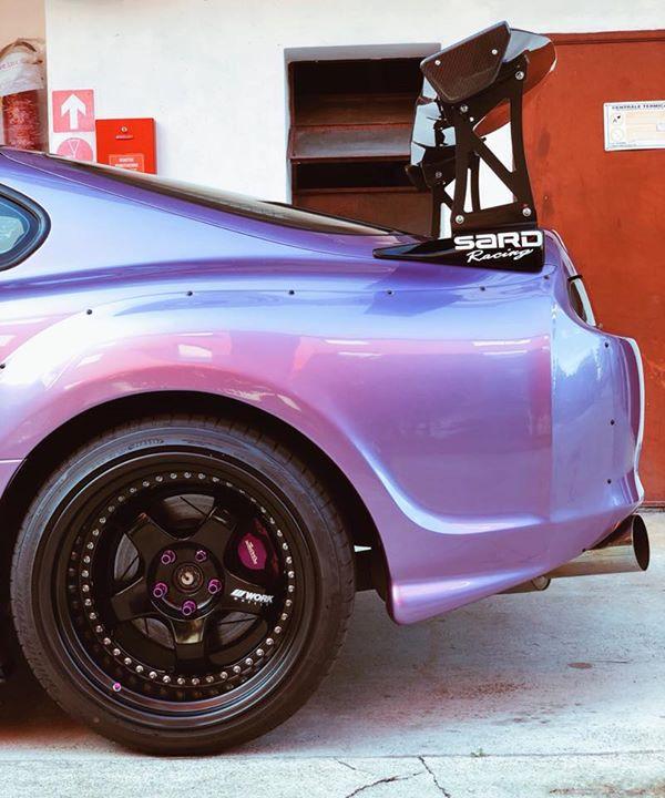 Work Meister S1 Wheels