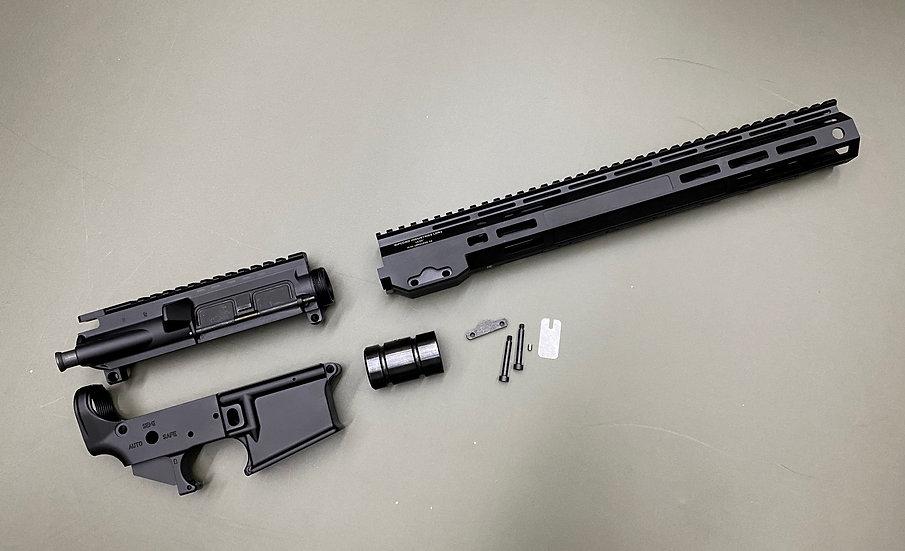 AR15 Builder Kit - 16