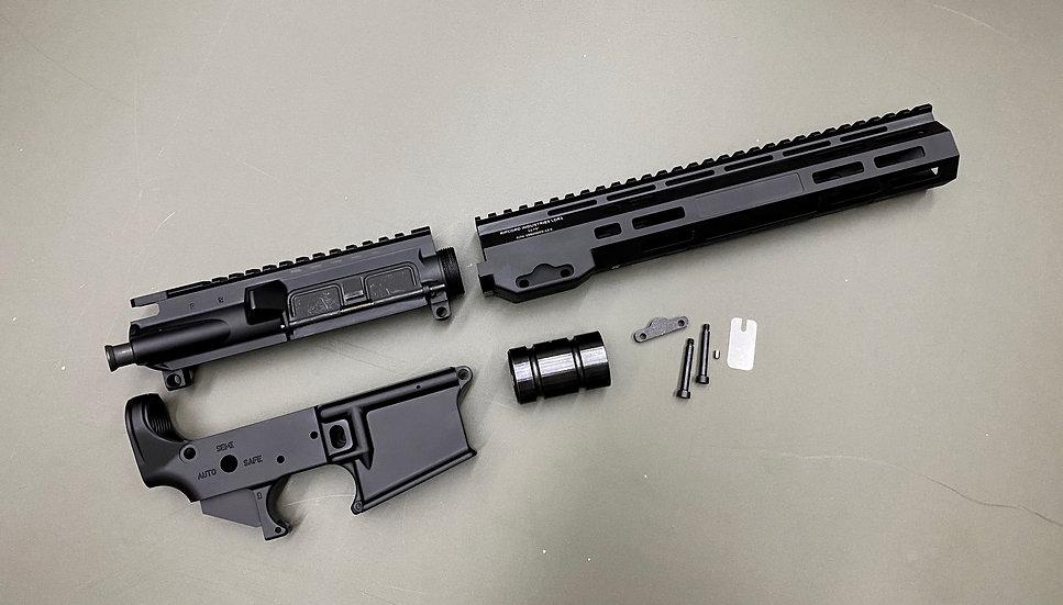 AR15 Builder Kit - 12.5