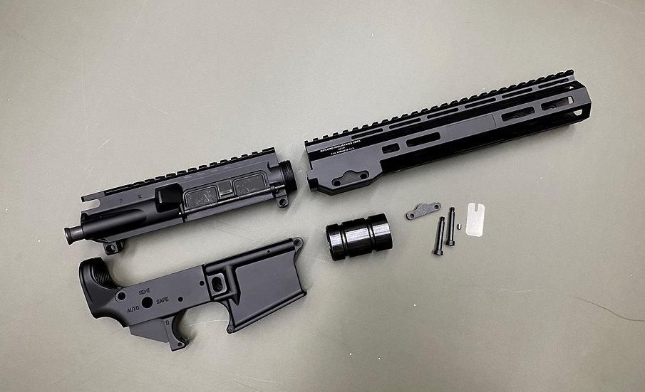 AR15 Builder Kit - 11.5