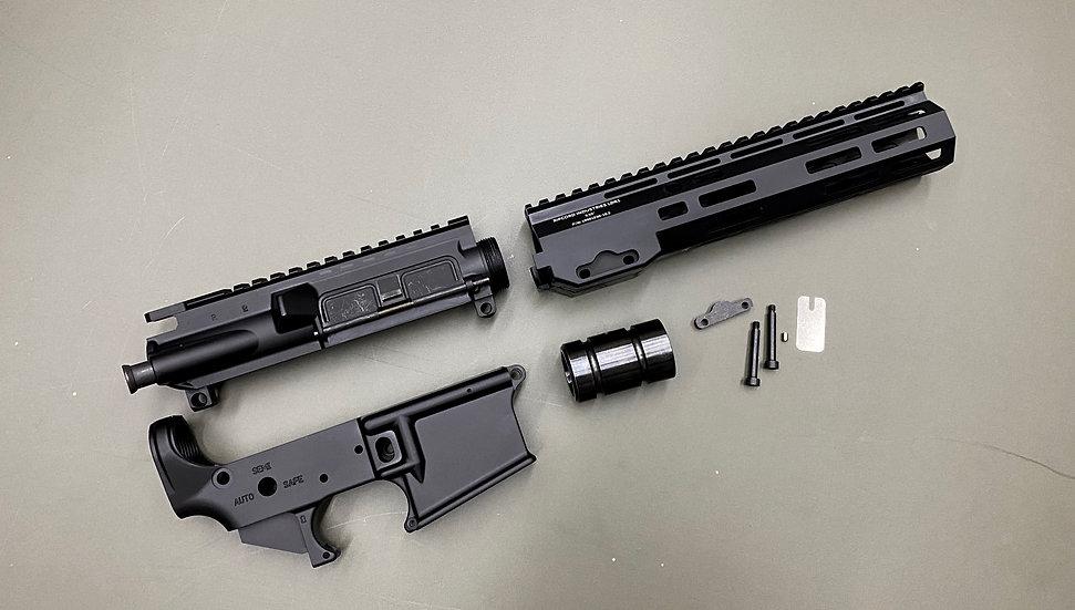 AR15 Builder Kit - 10.3 & 10.5