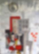SUR LE QUAI 97X130