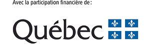 QuébecDrapeauCouleurTransparentAvecPartF