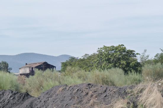 Cerco Industrial. Peñarroya-Pueblonuevo