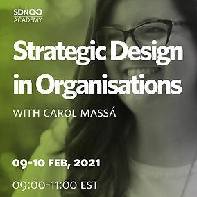 Carol - Workshop Video