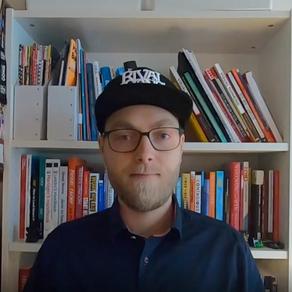 Dare to Draw - Visual Thinking Essentials with Roman Schoeneboom