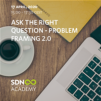 Free mini-course: Ask the right question - Problem Framing 2.0