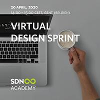 Free mini-course: Virtual Design Sprint