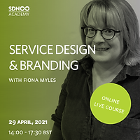 Service Design and Branding